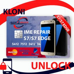 S7 / S7 EDGE/ S7 ACTIVE IMEI REPAIR FIX REMOTE SERVICE OVER USB
