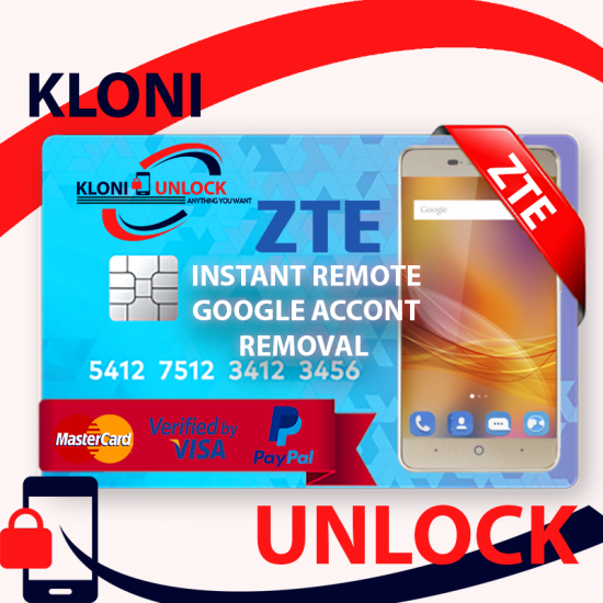 How To Remove Google Account Lock From Zte Easy Way To