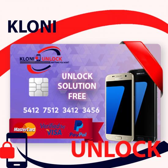 Unlock Solution Free